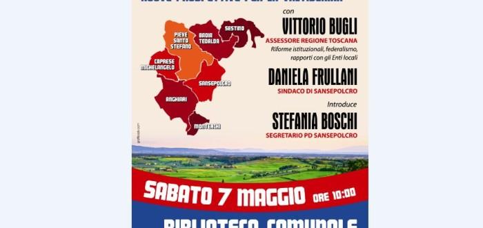 PD manifesto bugli