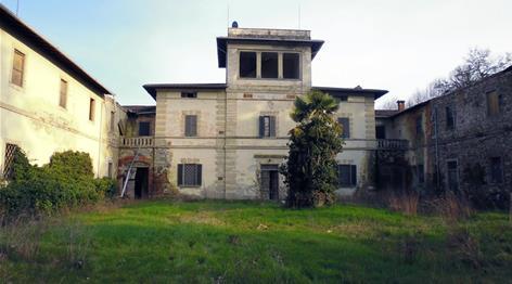 fattoria Gricignano
