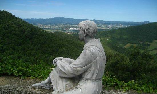 immagine san francesco